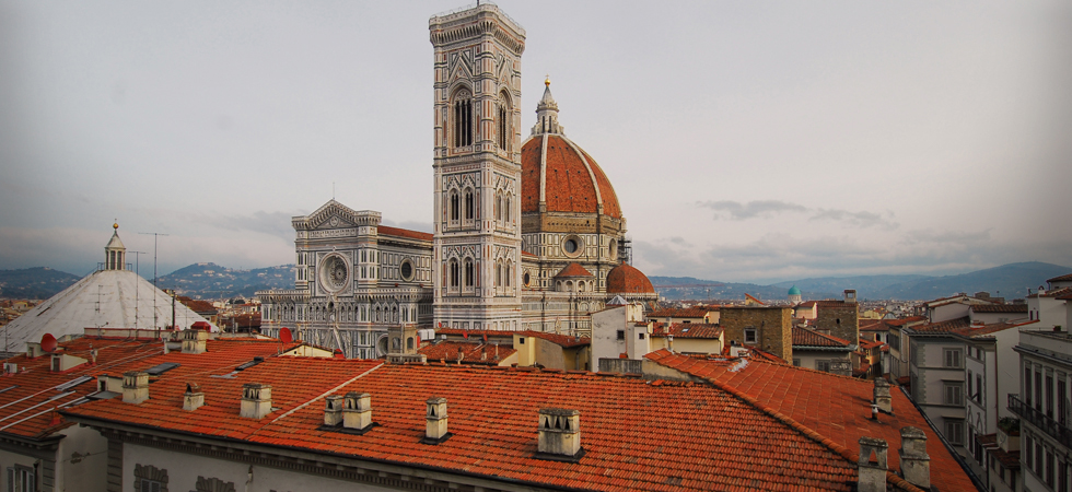 Al Duomo Bed And Breakfast Florence