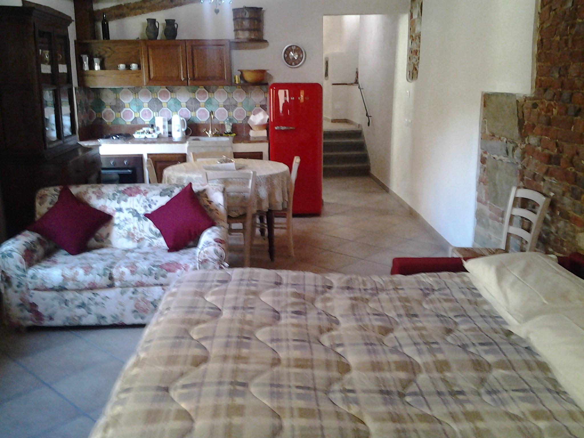 Appartamenti nel centro di firenze signoria suite08 al for Appartamenti firenze